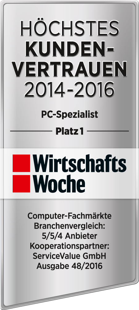 WiWo_HoechstesKdVertrauen_2016